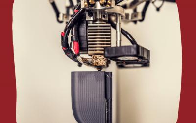 Impressora 3D (Um novo conceito de modelagem)
